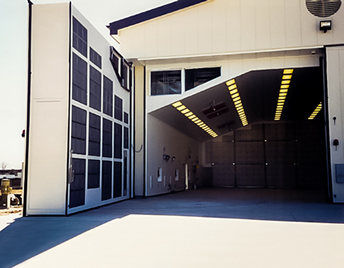 Fleming Steel Company - Custom Door Design, Manufacturing