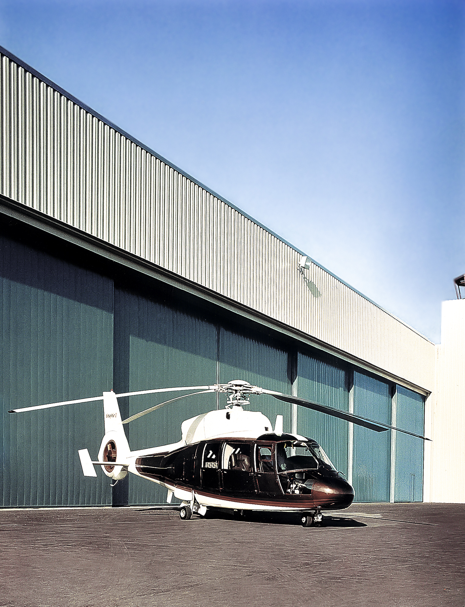 Aerospatiale Helicopter Corporation