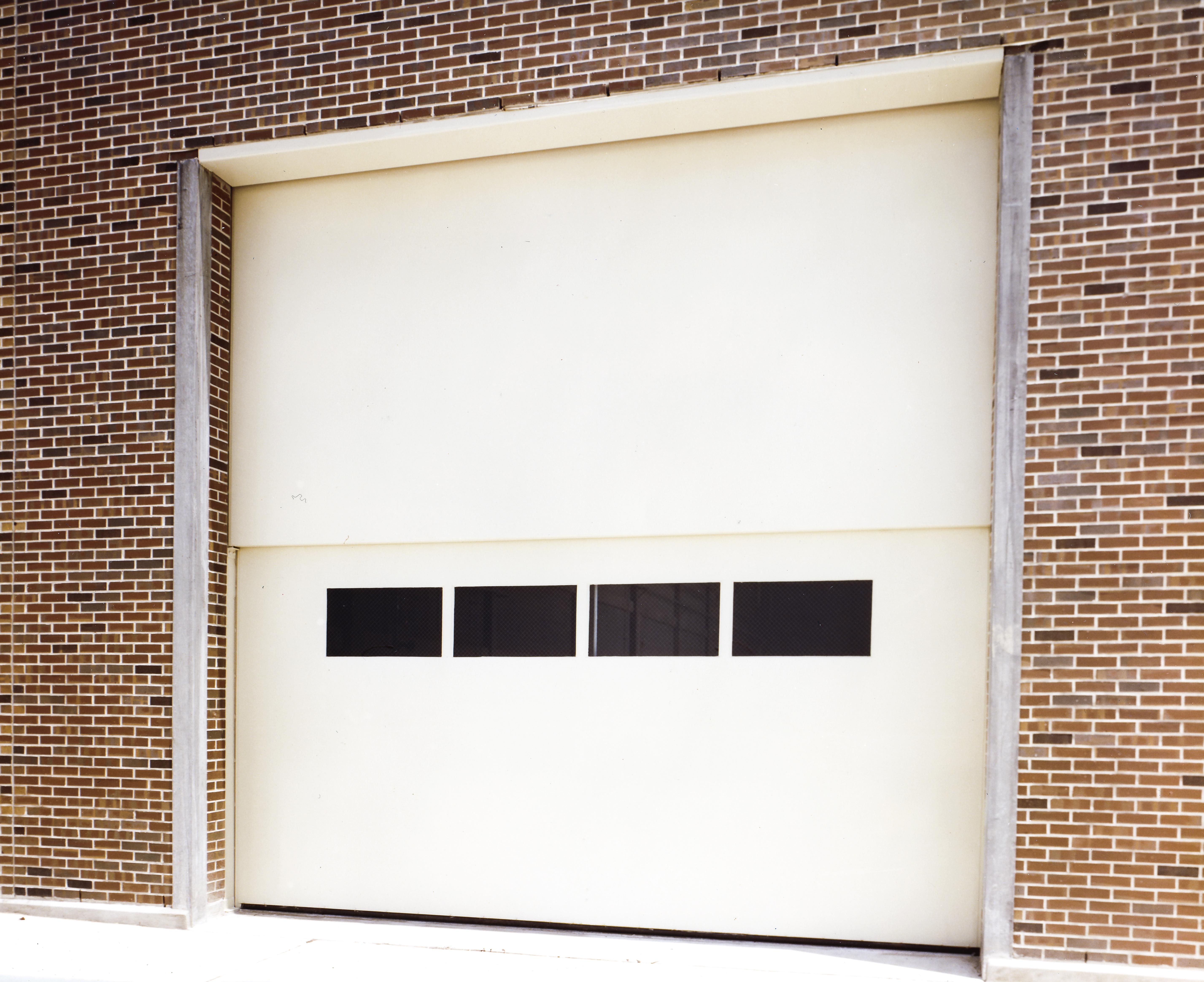 Cessna Citation Engine Rework Shops & Industrial Doors - Fleming Steel CompanyFleming Steel Company